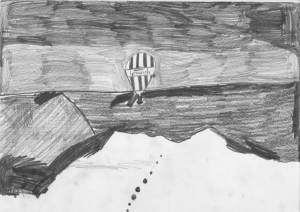 hot-air-balloon-Keira-Burling-age-8