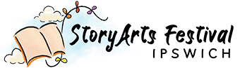 StoryArts Festival Ipswich